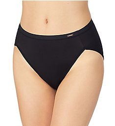 Le Mystere Infinite Comfort French Cut Brief Panty 5538