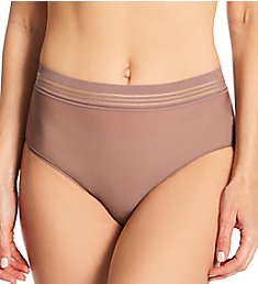Le Mystere Second Skin Brief Panty 6321