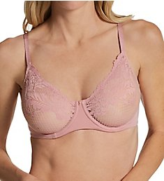 Le Mystere Lace Allure Unlined Bra 8246