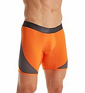 Leo Cool Mesh Sport Boxer Brief With Custom Fit Pouch 033307