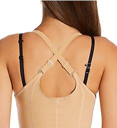 Leonisa Power Slim Braless Bodysuit Shaper 018478