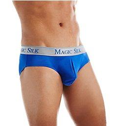 Magic Silk 100% Silk Knit Low Rise Bikini 6386