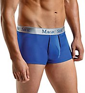 Magic Silk 100% Silk Knit Trunk 7186