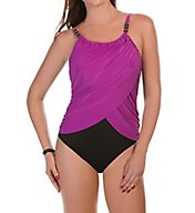 MagicSuit Solids Lisa Underwire One Piece Swimsuit 6000155