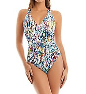 MagicSuit Constellation Trudy Soft Cup One Piece Swimsuit 6003160