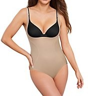 Maidenform Ultimate Slimmer Wear Your Own Bra Torsette 2656