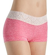 Maidenform Pure Genius Boyshort Panty 40859