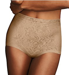 Maidenform Flexees Ultimate Slimmer Control Brief Panty 6854
