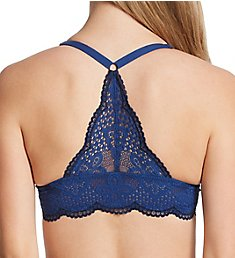 Maidenform One Fab Fit Extra Coverage Lace T-Back Bra 7112