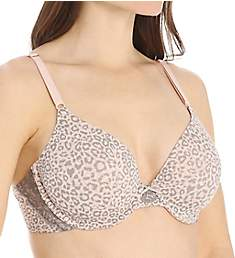 Maidenform One Fab Fit Embellished Extra Coverage T-Shirt Bra 7958