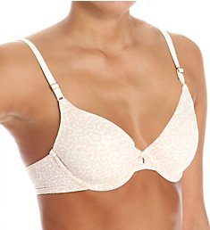 Maidenform One Fabulous Fit Tailored Demi Bra 7966