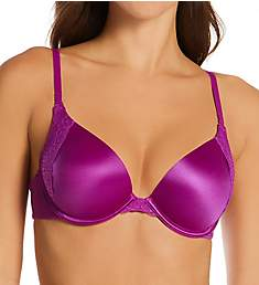 Maidenform Love the Lift Natural Boost Demi T-Shirt Bra 9428