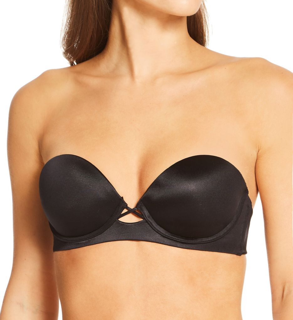 Maidenform Comfort Devotion Padded Strapless Convertible Bra 9458