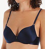 Maidenform Smooth Luxe Push Up T-Shirt Demi Bra 9476