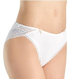 Maidenform One Fab Fit Cotton Stretch Tanga Panty CS59