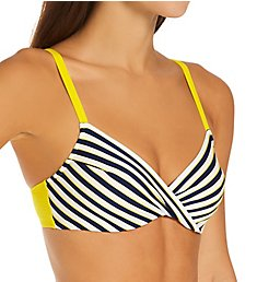 Marie Jo Manuela Full Cup Underwire Bikini Swim Top 1003610