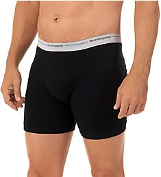 Munsingwear Comfort Cotton Kangaroo Pouch Boxer Brief - 2 Pack MW07