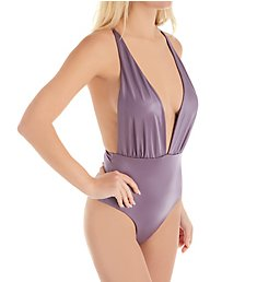 OndadeMar Provence Plunge One Piece Swimsuit 23171