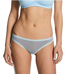 OnGossamer Gossamer Mesh Hip Bikini Panty 3202