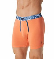 Original Penguin Cotton Stretch Fashion Boxer Brief RPM3180