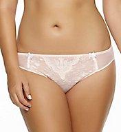 Paramour by Felina Captivate Bikini Panty 635005