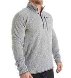 Patagonia Better Sweater 1/4 Zip Performance Fleece 25522