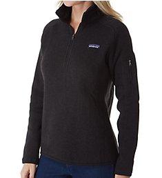 Patagonia Better Sweater Fleece 1/4 Zip Pullover 25617