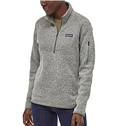 Patagonia Better Sweater Fleece 1/4 Zip Pullover 25618