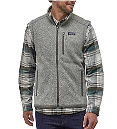 Patagonia Better Sweater Knit Full Zip Fleece Vest 25882