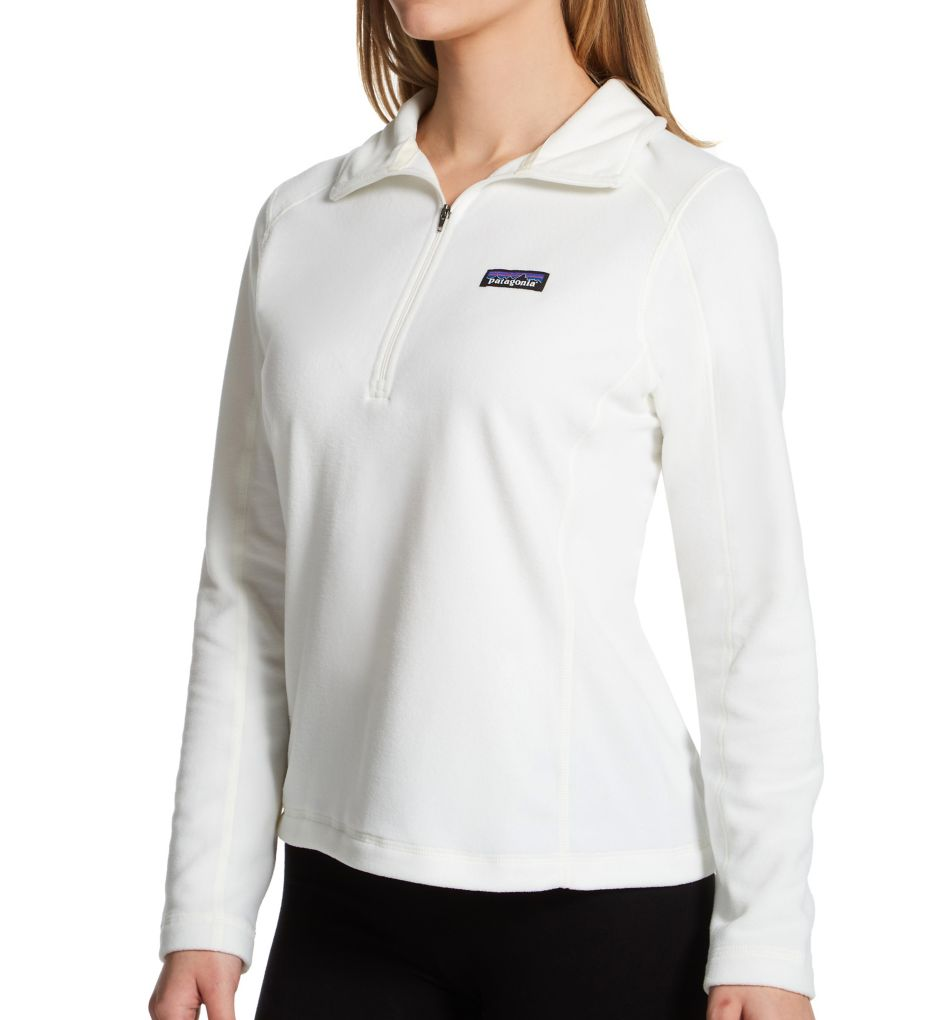 Patagonia Micro D Microfleece 1/4 Zip Pullover 26278