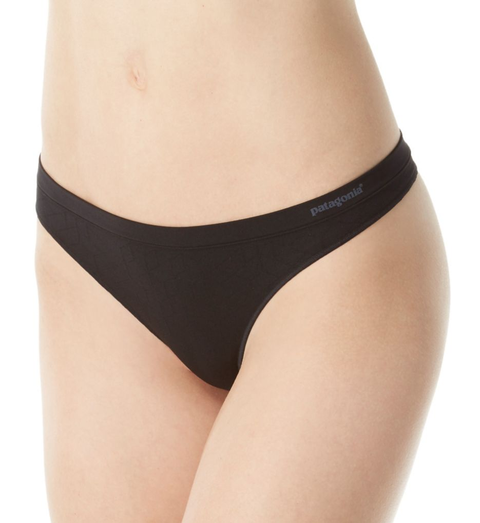 Patagonia Body Active Barely Thong 32370