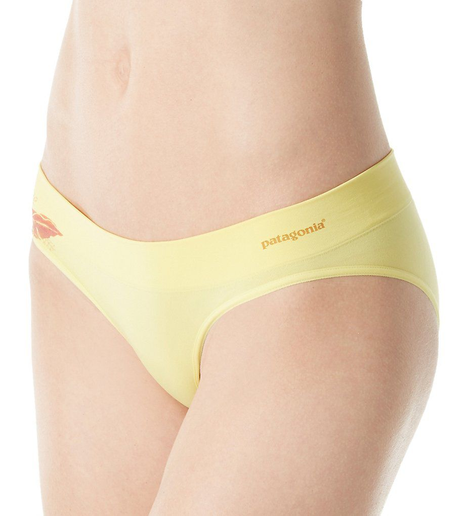 Patagonia Body Active Hipster Panty 32409