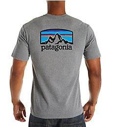 Patagonia Fitz Roy Horizons Responsibili-Tee 38440