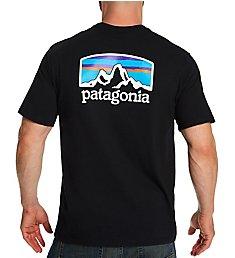 Patagonia Fitz Roy Horizons Responsibili-Tee 38501