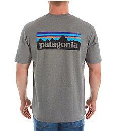 Patagonia P-6 Logo Responsibili-Tee T-Shirt 38504
