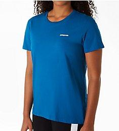Patagonia P-6 Logo Organic Crew T-Shirt 38587
