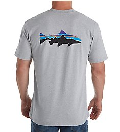 Patagonia Fitz Roy Trout Responsibility Shirt 39166