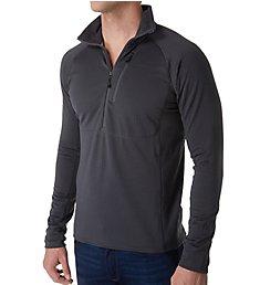 Patagonia R1 Performance Fleece Pullover 1/4 Zip 40109