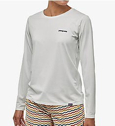 Patagonia Capilene Cool Daily Graphic Long Sleeve Shirt 45205