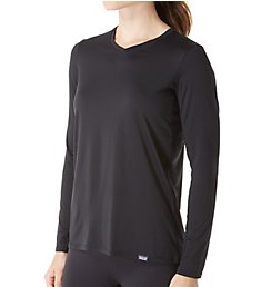 Patagonia Capilene Daily Long Sleeve T-Shirt 45266