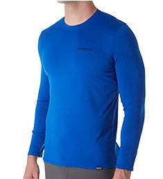 Patagonia Capilene Daily Long Sleeve Graphic T-Shirt 45281