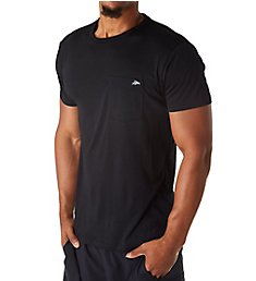 Patagonia Hybrid Pocket Loose Fit Swim Responsibili-Tee 52675