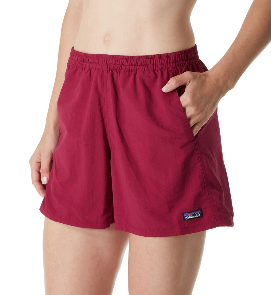 Patagonia Baggies 5 Inch Water Repellent Shorts 57057