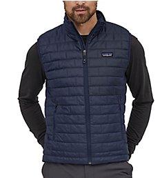 Patagonia Nano Puff Water Resistant Vest 84242