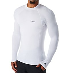 Patagonia RO Long Sleeve Swim Rash Guard 86140