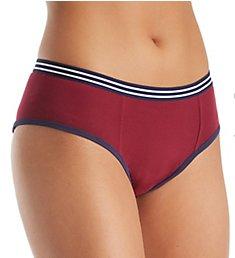 PJ Salvage Track Star Bikini Panty RETSHP