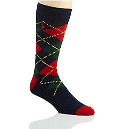 Polo Ralph Lauren Single Classic Argyle Sock 889226