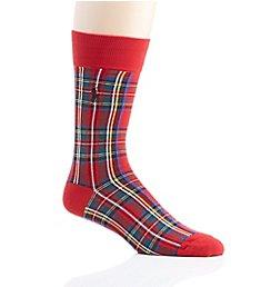 Polo Ralph Lauren Stewart Tartan Sock 889237