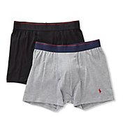 Polo Ralph Lauren Supreme Comfort Boxer Brief - 2 Pack L039P2