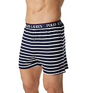 Polo Ralph Lauren Polo Player Cotton Modal Knit Boxer L102SR